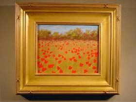 A POPPY FIELD - click to view larger image...