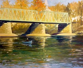 LAMBERTVILLE NEW HOPE BRIDGE