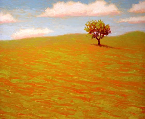 LONE TREE OF TUSCANY